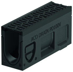 Revisionselement, 500 mm für ACO DRAIN® Monoblock PD 100 V